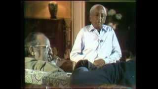 J. Krishnamurti - Brockwood Park 1976 - The Transformation of Man - 4 -  In aloneness you can be...