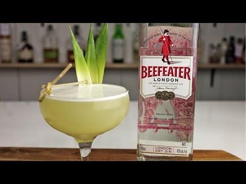 ROYAL HAWAIIAN (can a gin tiki cocktail really work??)