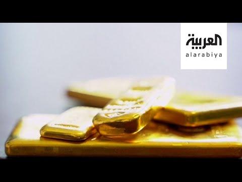 العرب اليوم - شاهد: الذهب يزداد لمعانًا وأسواقه تنتعش في ظل