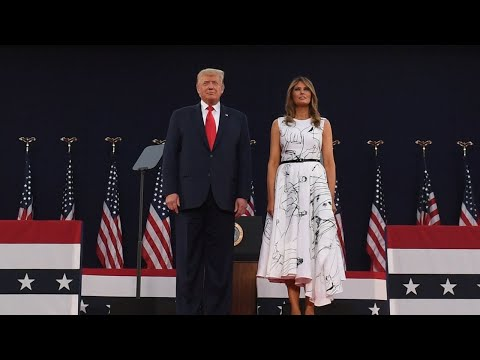 Watch live: White House hosts Salute to America celebration
