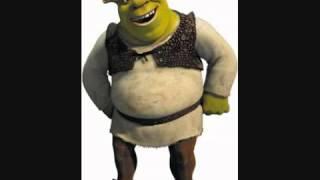 Shrek Song - Hallelujah (ORIGINAL VERSION)