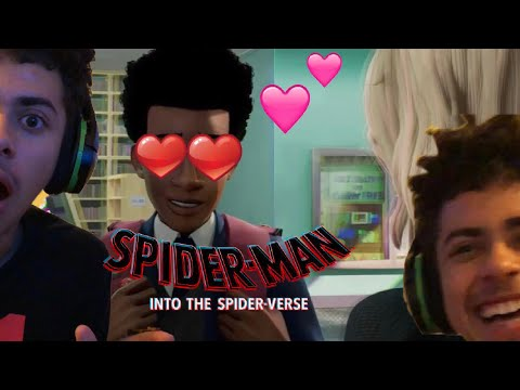SPIDER-GWEN X Miles Morales!? (Post Malone Swae Lee - SUNFLOWER (SPIDER-MAN: INTO THE SPIDER-VERSE) Mp3