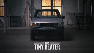 The Tiny Beater - SOLD | NAPA Know How