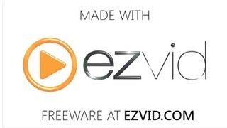 How To Make Great Videos With Ezvid