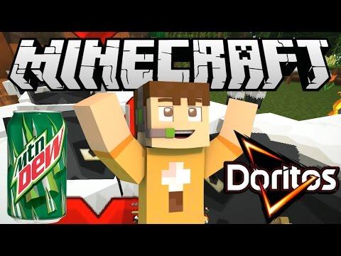 Minecraft Walkthrough - Crewcraft Season 3 Episode 7 (My Friends