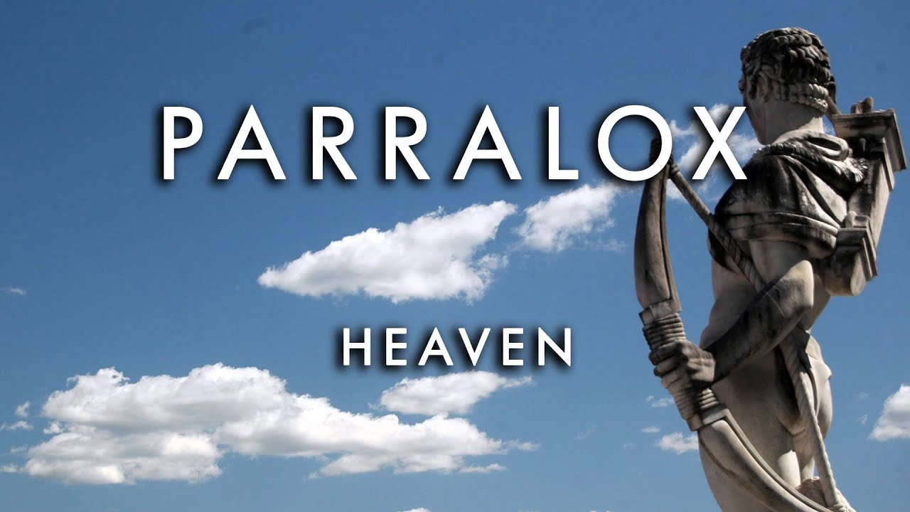 Parralox - Heaven (Music Video)