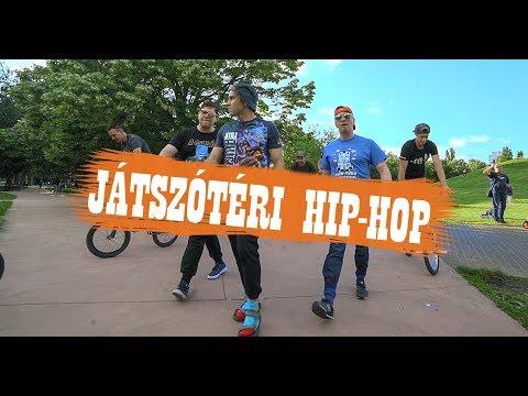 JÁTSZÓTÉRI HIP-HOP by Duma Swing