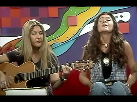 Ella Baila Sola video Mejor sin ti - Acústico 1997