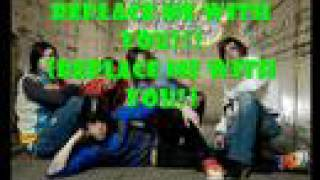 Family Force 5 Replace Me (With Lyrics)