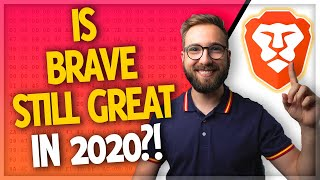 Brave Browser Review 2020: Why You NEED To Switch!
