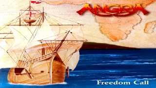Angra - Freedom Call