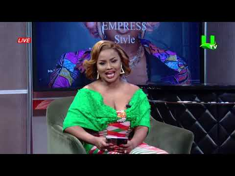 United Showbiz With Nana Ama Mcbrown 06/03/21
