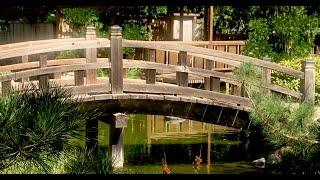 Zen Garden - Spiritual Oasis- Total Relaxation & Mindfulness