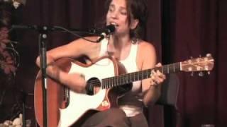 Ani DiFranco - Amendment (Live 2010)