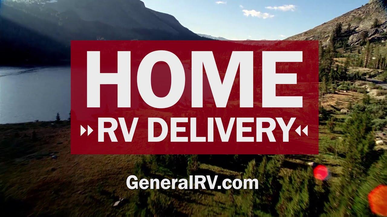 Life At General RV