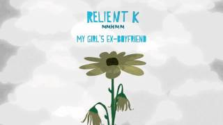 Relient K | My Girl's Ex Boyfriend (Official Audio Stream)