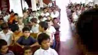 Coro de Niños Escuela Dominical