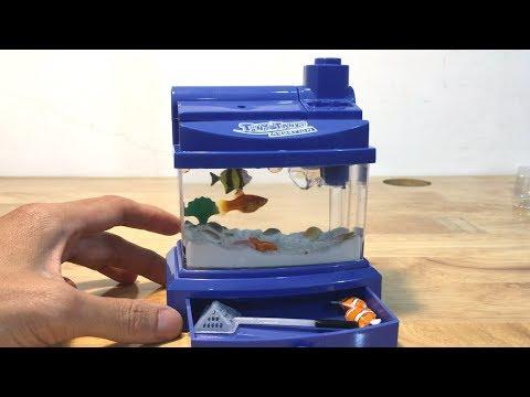 Whole Price For Aquarium Toy In India
