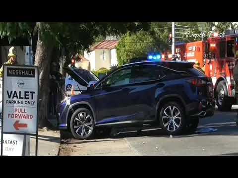 Los Felize Fatal leaves one injured