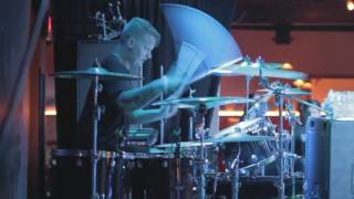 KEVIN BOUTOT of THE ACACIA STRAIN Drum Cam FULL SET