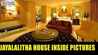 Jayalalitha House Inside Pictures  Goes Viral In Social Media  Amazing  Interiors  Tamil Focus