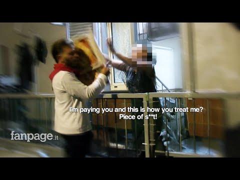 Italians React to Pineapple on Pizza