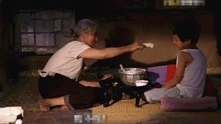 【宇哥】 城里来的外孙要吃肯德鸡,外婆做了只清蒸鸡,小孩怒了…高分催泪片《外婆滴家》