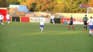 preview picture of video 'Highlights - Gillingham Ladies vs Lewes Ladies'
