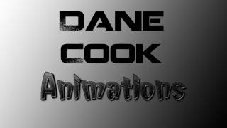 dane cook -  kidnapped animation