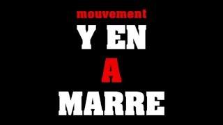Y'en A Marre - L'hymne du NON Sénégal Bagne Na