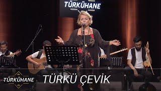 Türkühane I Hasan Basri Budak'ın Konuğu Türkü Çevik
