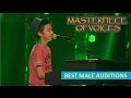 Download Video BEST MALE COVER BLIND AUDITIONS OF THE VOICE