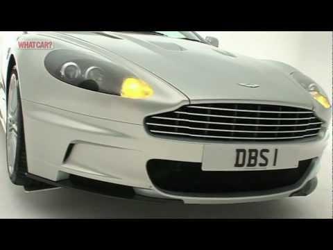Aston Martin DBS Review - What Car?