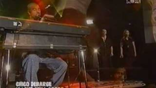 "Chico Debarge Live Part 1 ""Virgin"" ""Love Still Good"""