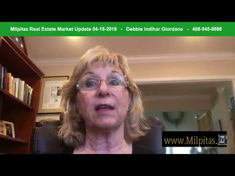 Milpitas Real Estate Market Update 04-19-2018