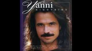 Face In The Photograph   YANNI