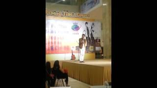 Miss&Mr Globle Petite International Malaysia Seme-Final Talent Show By Richard Koay