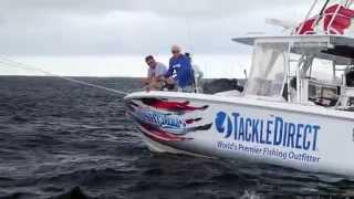 Fish Mavericks Fishing the Oil Rigs