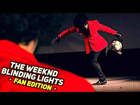 The Weeknd – Blinding Lights: Fan Video Remake By @SkillTwins.