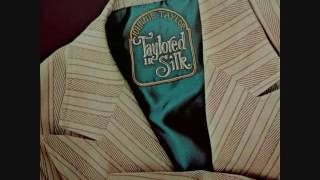 Johnnie Taylor (Usa, 1973)  - Taylored in Silk (Full Album)