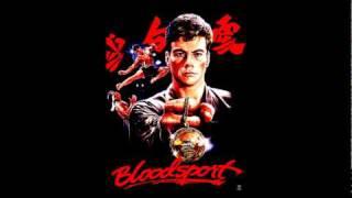 Bloodsport: Original Soundtrack   Finals