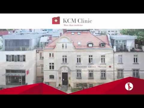 KCM Clinic in Poland