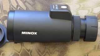 Minox MD 7x42c