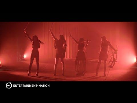 Velorum Quartet - Promo