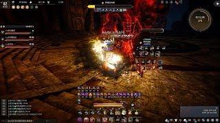 Black Desert - Altar of Blood 9th Illusion ~ Giant Witch Lahn