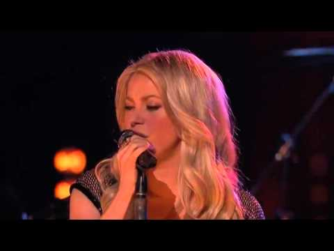 Blake And Shakira  Need You Now   The Voice Highlight