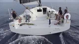 On test: JP54 - a featherweight 54ft fast cruiser like no other