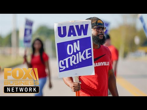 UAW members want GM to bring jobs back to the US