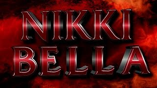 Nikki Bella Entrance Video