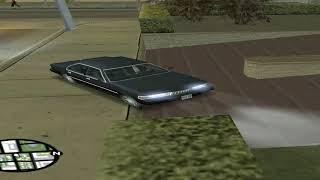 GTA Sopranos   Hijack, Bye Jack